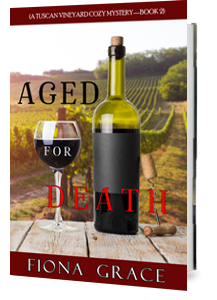 Aged for Death