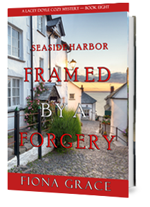 Framed by a Forgery