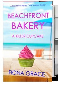 A Killer Cupcake